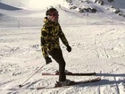 ça s' passe! - Leçon de ski