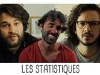 Les grands esprits - Les statistiques