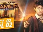 Serial Gamer -  l'appel du devoir