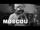 À propos... -  À propos d'aller à Moscou