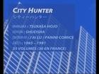 Raconte-moi un manga - City hunter