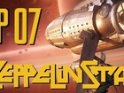 Zeppelin Star - the torpedo of the living dead