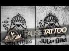 Jul et Dim - la pause tattoo