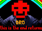 Double rainbow origins - This is the end returns