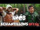 Noob - echantillons