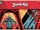 Zone 42 - the nail