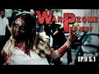 WarpZone Project - biohazard