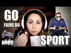 Blog de Gaea - go faire du sport !