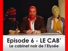 Le Cab' - le cabinet rouge