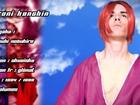 Raconte-moi un manga - Ruroni kenshin