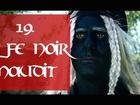 Comptines Barbares - l'elfe noir maudit